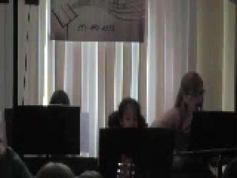 Spring Recital 2009