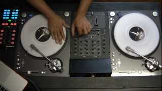 DJ K Old School R&B n HipHop Mix - December 2012