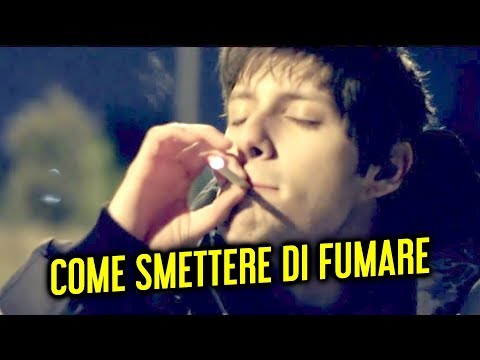 Allen Carrhae come smettere di fumare risposte video