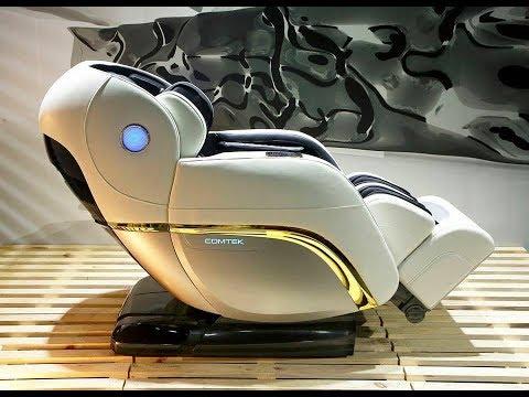 Zero Gravity Luxury Massage Chair