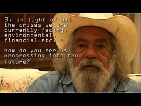 'We should be ashamed of ourselves': Uncle Bob Randall - Part 2 of 2