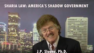 JP Sloane