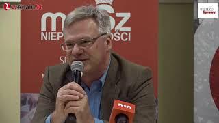 Piotr Bieliński: Błękitna Armia i jej dowódca generał Józef Haller