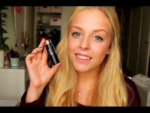 First Impression/Review ♡Maybelline Fit Me Anti-Shine Stick Foundation♡ (swedish)