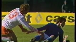 Johan Neeskens Vs Italia Mondiali 1978