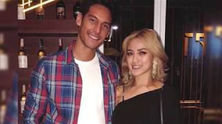 Malu Malu, Richard Kyle Ungkap Momen Saat 'Tembak' Jessica Iskandar