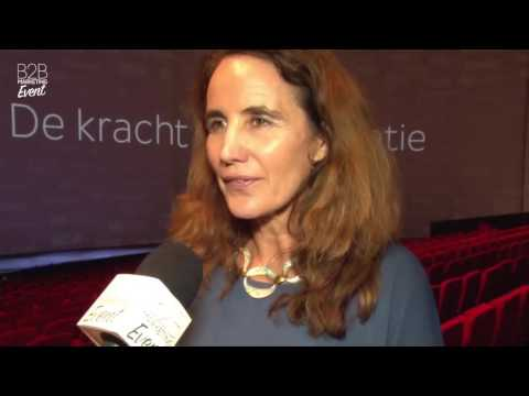 Interview Laura Nuhaan - B2B Marketing Event 2016