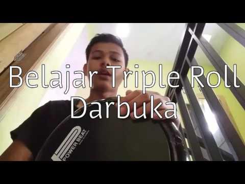 Video Tehnik Roll Darbuka