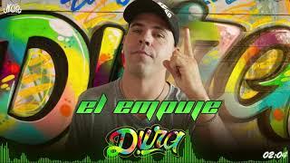 Dura - Daddy Yankee  [ Versión Cumbia / El Empuje ] 2018