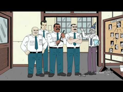 Download Ugly Americans - Magic Moments HD Mp4 3GP Video and MP3
