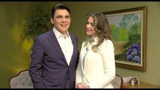 Bispo Júlio Freitas e Viviane Freitas
