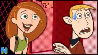 5 'Kim Possible' Jokes You MISSED as a Kid!