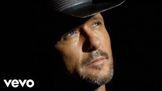 Tim McGraw   Humble And Kind (Official Video)
