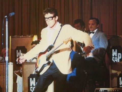 The Buddy Holly Story Movie Trailer
