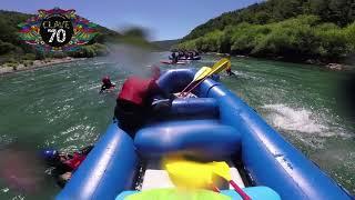 Rafting con Clave 70