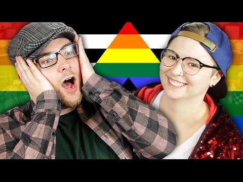 How To Be A Straight Ally (with Ash Hardell)