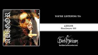 "ABIGOR ""Shockwave 666"" (Full EP)"