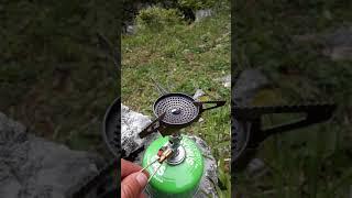 Live- Video: Tarp Platz an der Quelle und tagelang Kartoffelbrei