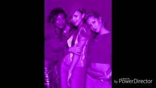 3LW - Crush On You (SLOWED)