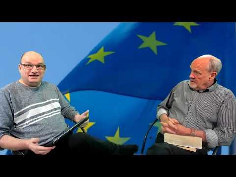 EU i profetiskt ljus