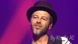 """Christophe Maé @ Zénith de Paris - """"Les amis"""" - 16/03/17"""