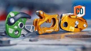 What Is The Best Belay Device For Sport Climbing? | Climbing Daily, Ep. 577
