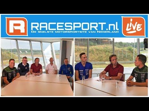 Racesport.nl Live 2017 - Uitzending nr.2