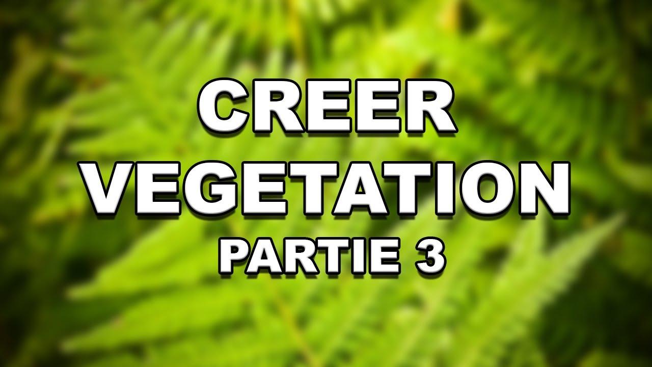 [UE4 TUTO FR] Création Végétation - Création Textures et Importation (Partie 3)