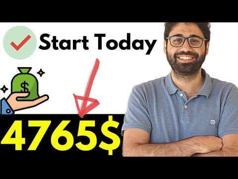 Start Online Business Today in Hours (2021) - SAAS Online ...