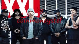 Instrumental Shady Records 2.0 Boys 2011 Cypher BET Eminem Yelawolf Slaughterhouse