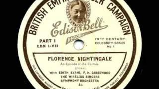 Florence Nightingale | Voice 1890