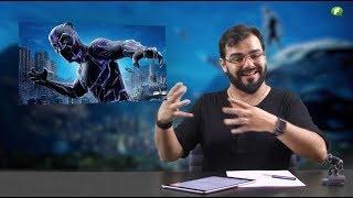 PopCultuurBarbaren - De gigantische impact die Black Panther had (maar niet op ons)   Kholo.pk