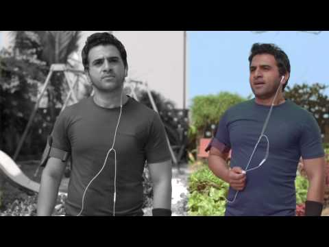 Bajaj Allianz  Ad (Rohit Mehta)