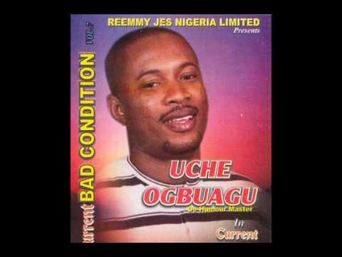 Uche Ogbuagu - Bad Condition Vol.7 Pt 1