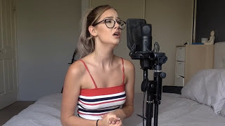 When We Were Young - Adele (Hannah Waddell Cover)