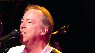 Boz Scaggs At Raleigh Memorial Aud 9-18-17...It's Over