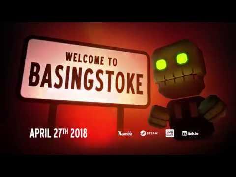 Basingstoke Out Soon! thumbnail