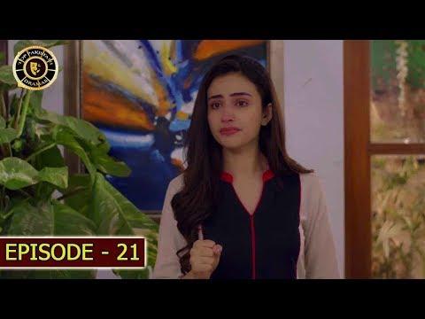 Ruswai Episode 21  S