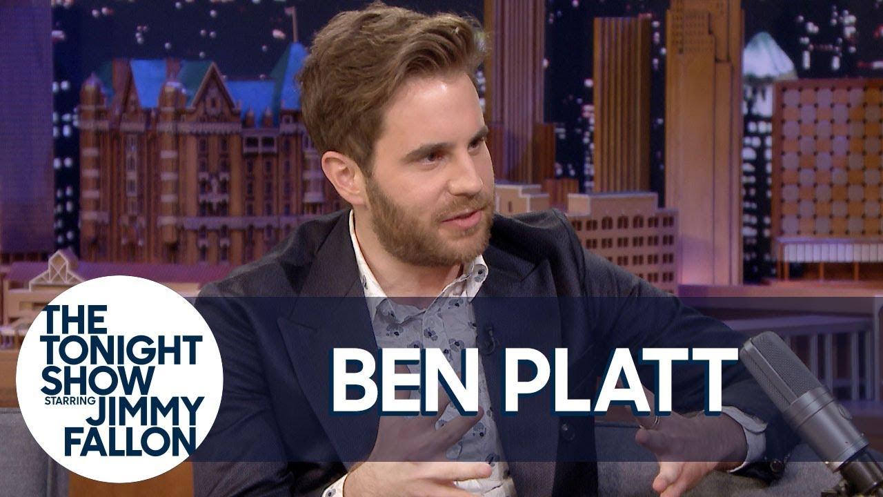 Ben Platt's Rugrats-Themed Birthday Party Scarred Him thumbnail