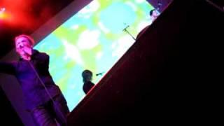 """The Church """"Lunar"""" and """"Operetta"""" @ Foxboro Showcase Future Past Perfect Tour"""