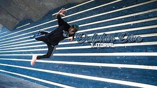 Dolphin Dive Tutorial | Dance Tutorial