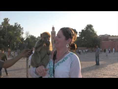 Dating White Woman in Senegal