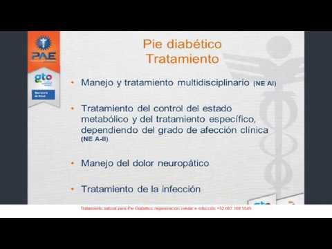 Dolor de corazón en la diabetes