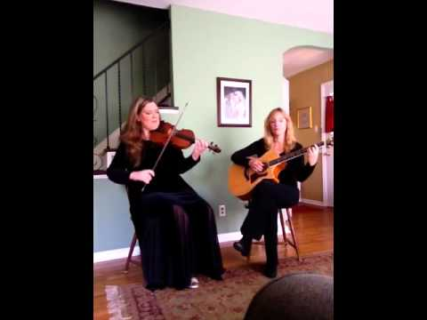 Pachelbel's Canon in D, guitar and violin duo