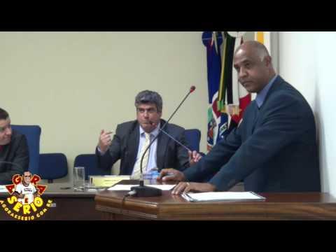 Tribuna Nilson Fiscal dia 9 de Agosto de 2016