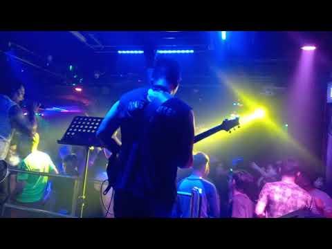 Drumstick - Patah Ati (Tajai Borneo 2019)