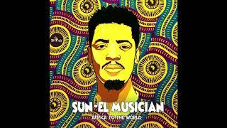 Sun-EL Musician feat Desiree Dawson - With You