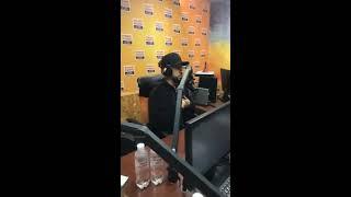 MONATIK на Нашем радио | Утреннее шоу «Динамики»