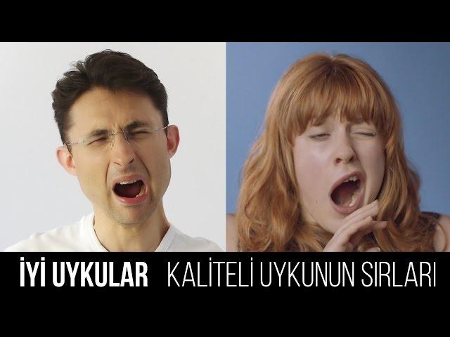 土耳其中Uyanma Vakti的视频发音
