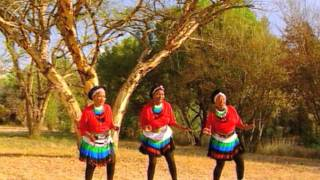 Mahlathini And The Mahotella Queens   Umuntu Ngumuntu